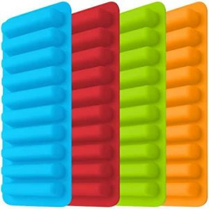 Kitchen Gadgets Silicone Ice Cube Tray Mold Ice Mould Fits